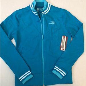 NWT New balance jacket size medium